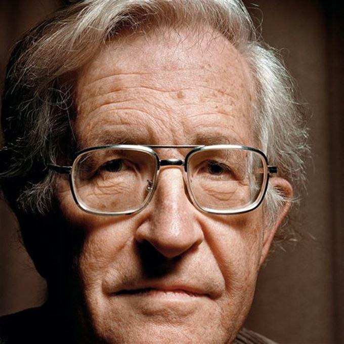 Noam Chomsky: Jak se dívám na bin Ládinovu smrt