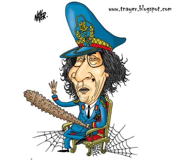 Músa Kúsa: Muž, který zná Kaddáfího tajemství