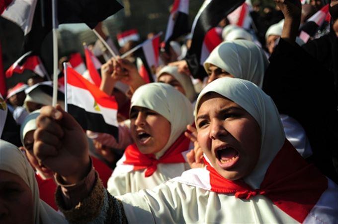 Socialismus, islám, kolonialismus: Proč se muslimové bouří?