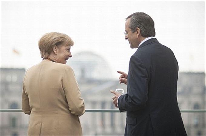 Pavel Kohout: Merkelová boduje v Unii a chybuje v Řecku