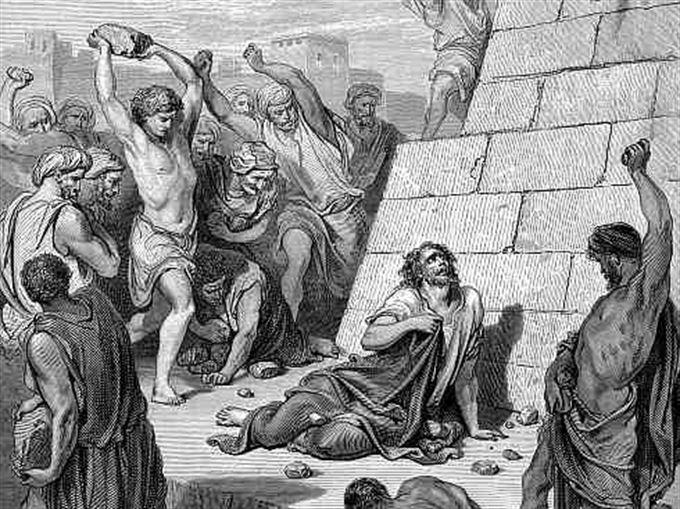 Kdo jsi bez viny, euroúředníku, hoď kamenem