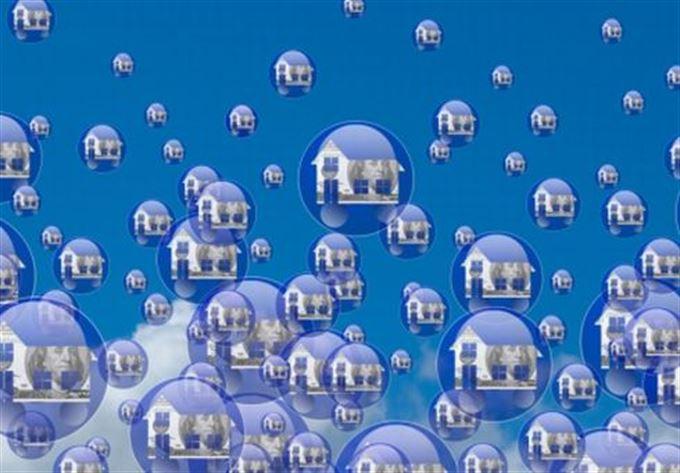 Když praskne hypoteční bublina. Je Nizozemsko na řadě?