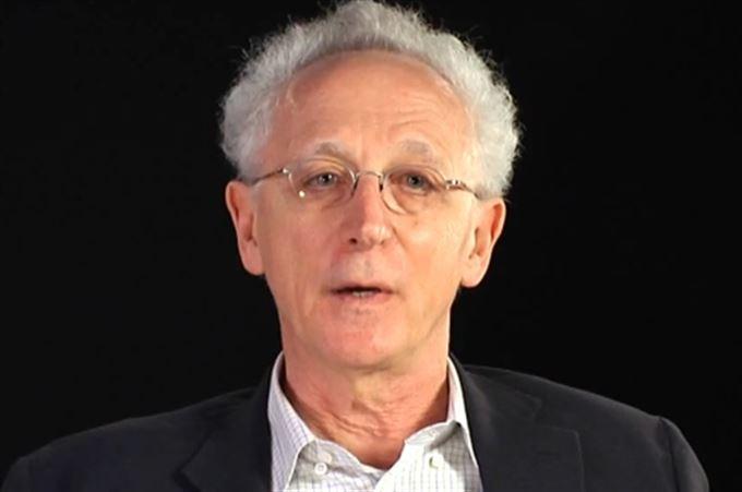 Svět potřebuje nového Havla, říká někdejší mozek Goldman Sachs Emanuel Derman