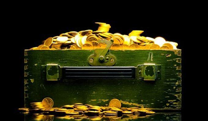 PIIGS: Máte dluhy? A zlato máte? Prodávat a splácet!