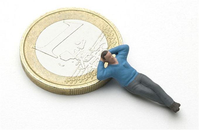 Deset let a sedm velkých tajemství eura