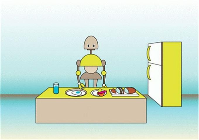 Kuchařka pro štíhlou firemní linii