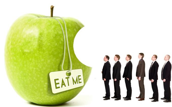 Apple: skvělá společnost, špatná investice