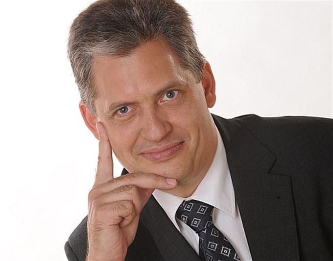 Prezidentský dotazník č. 11: Jiří Dienstbier