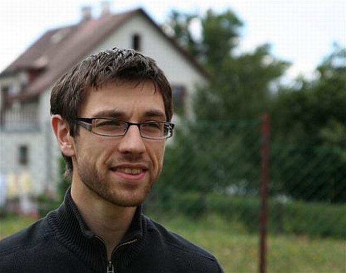 Rudolf Náprstek: Kvalitní potraviny se dají koupit i v supermarketu
