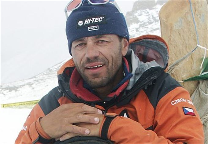 Radek Jaroš: Vůle, vytrvalost, strach, vášeň a sebekontrola
