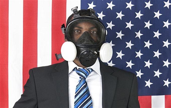 Kdo se bojí chemických zbraní?