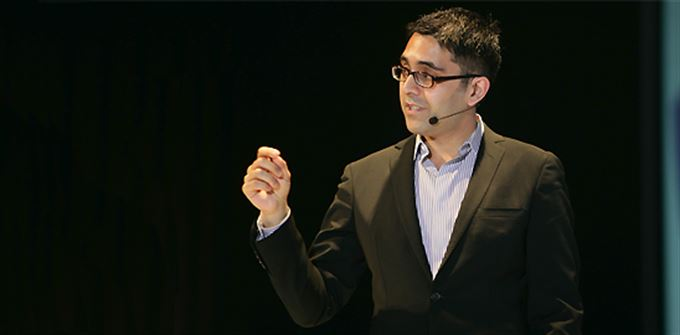 Umair Haque: Poradce revolucionářů učí nová pravidla hry