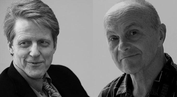 Dva muži, co se nemusí, a Nobelova cena