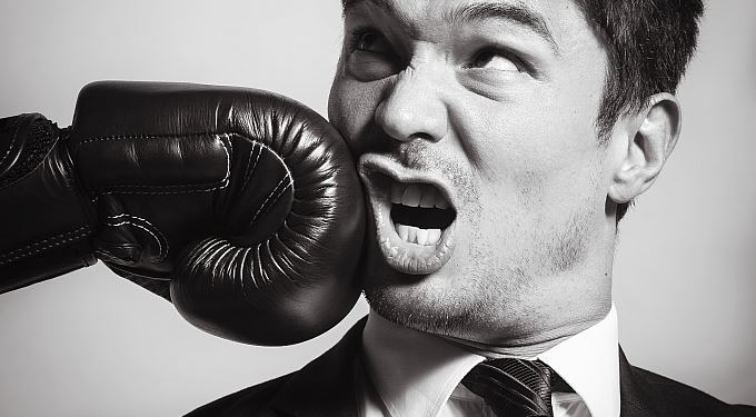 To nevymyslíš: Nejuhozenější příběhy peněz 2013