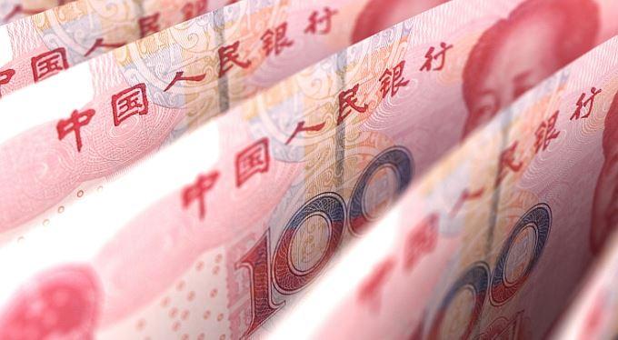 Zpomaluje Čína?