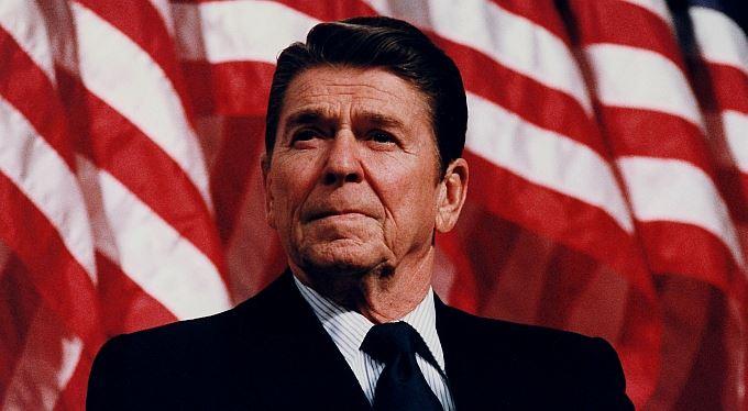 Ronald Reagan, jak ho možná neznáte