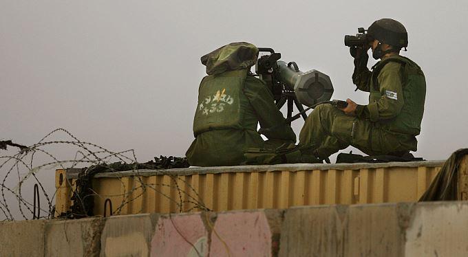 Hamás třeba končí. Na jeho místo se ale tlačí sekáči, co se nezakecají