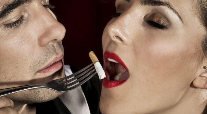 Ministr zdravotnictví podlehl tabákové lobby