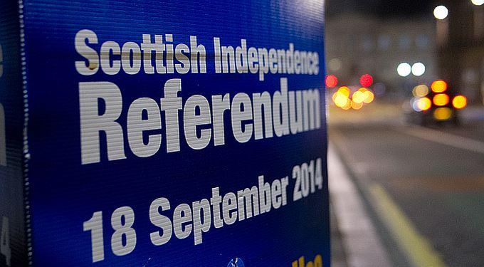 Rozpojené království se nekoná, Skotové odmítli nezávislost!