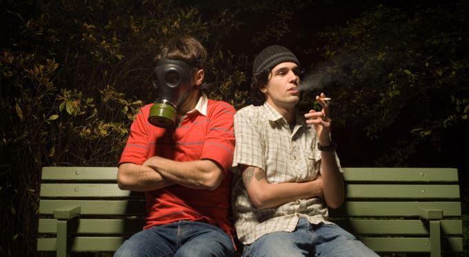 K zákazům kouření: Buďme lidé, ne roboti