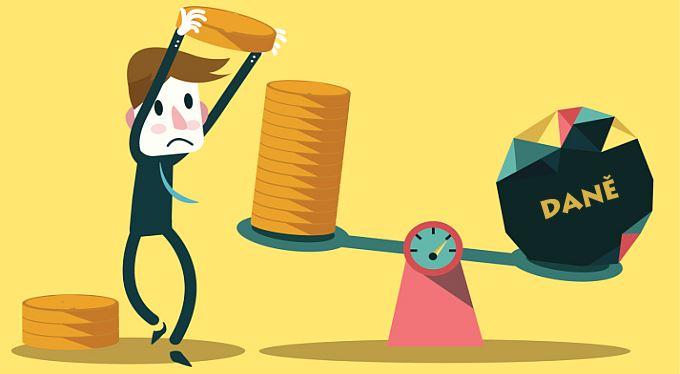 Vyšší daně pro investiční fondy! Pro vaše naštěstí ne