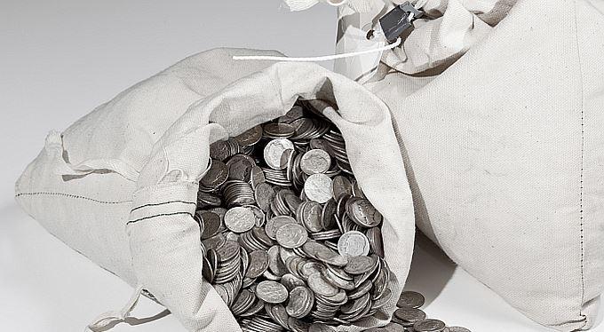 Šlikovský tolar: Peníze jako komodita