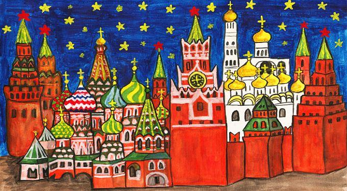 Svědectví z Putinovy bašty tradičních hodnot