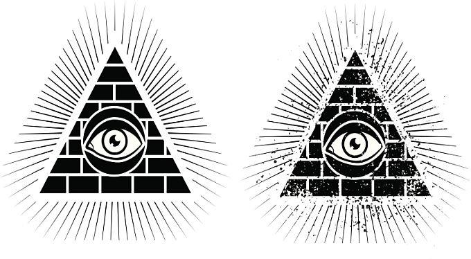 Konspirační teorie: Za vším hledej židozednáře