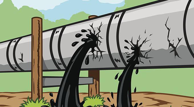 Proč je ropa tak levná? Může za to Rijád?