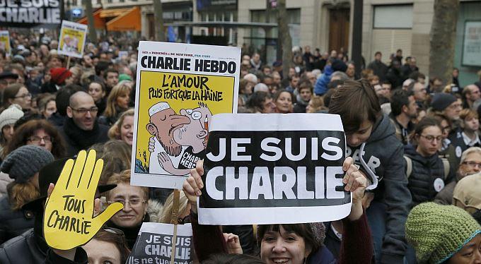 Kdybyste byli opravdu Charlie, možná už by bylo po vás