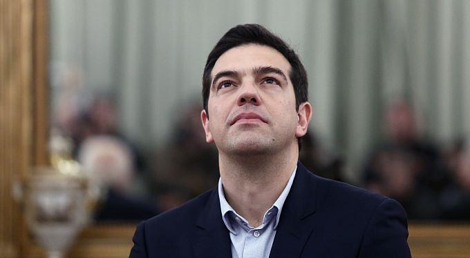 Řekové vydírat umí, Tsipras ale nakonec zmoudří