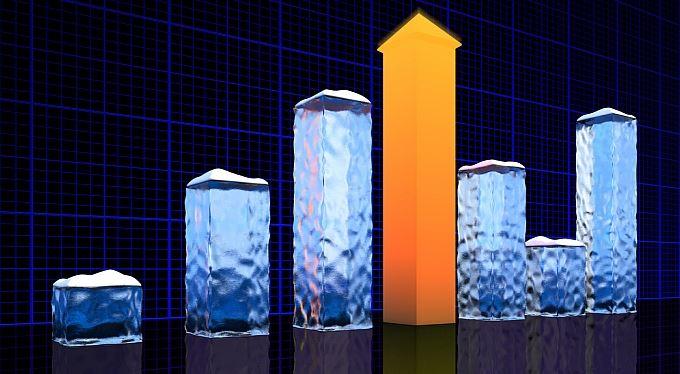 Únor: Trhy nezamrzly