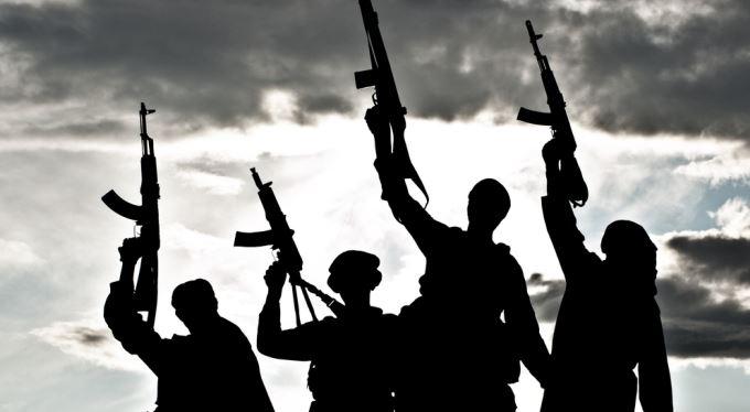 Jak se mohl stát Islámský stát