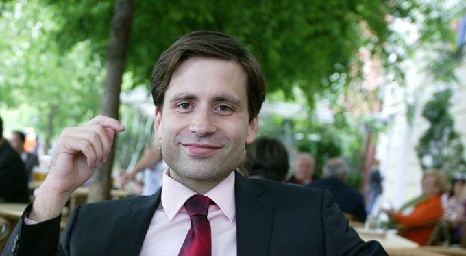 Lukáš Kovanda: Nesouhlasím s Českou národní bankou