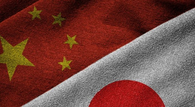 Vášeň pro dluh, kult betonu. Čína následuje Japonsko