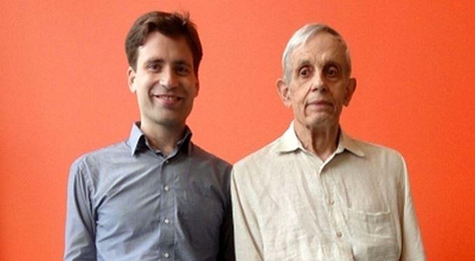 Génius John Nash nemohl ani zemřít normálně