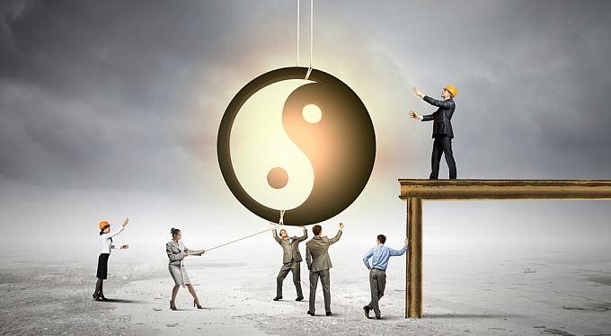Meditací k vyššímu HDP
