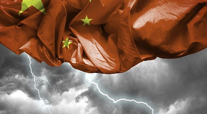 Nekoukejte po Řecku, ta pravá krize teď začíná v Číně