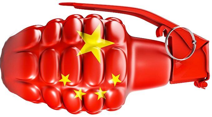 Srpen na trzích: Čína táhne svět dolů