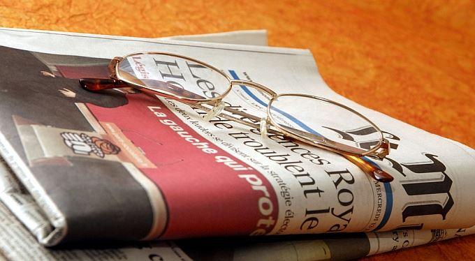 Francouzský tisk v rukou miliardářů