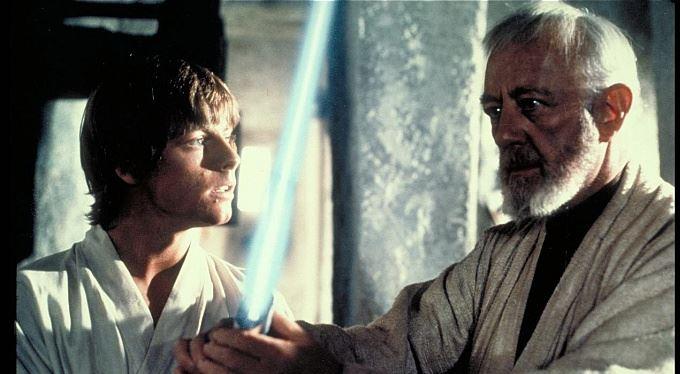 Jediho cesta k džihádu: Radikalizace Luka Skywalkera