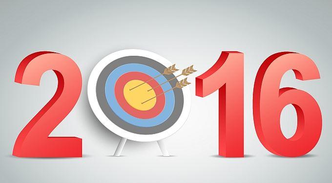 Akcie: Bilancování roku 2015 a výhled na rok 2016
