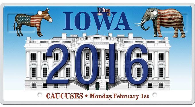 """Fenomén Iowa: Kdo bude prezident, může rozhodnout """"drtivá menšina"""""""