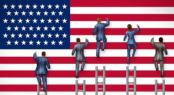I republikánské primárky jsou k uzoufání