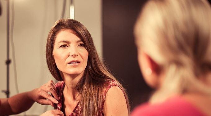 CEO Mary Kay: Jak být šťastný? Změňte úhel pohledu