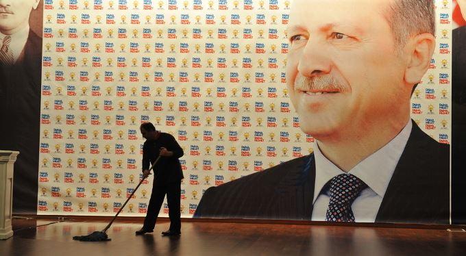 Güle güle, Türkiye?