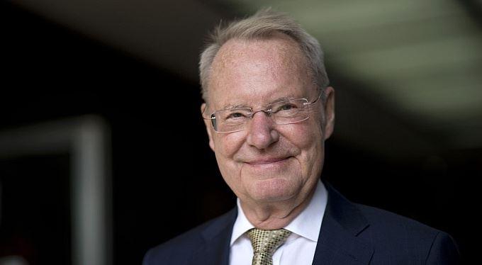 Hans-Olaf Henkel: Německo patří na pohovku