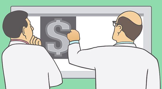 Kolik nás stojí zdraví