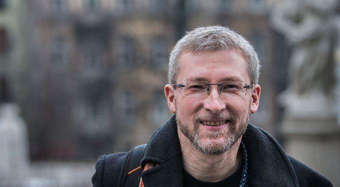 Marek Orko Vácha: Žijeme v šestém vymírání