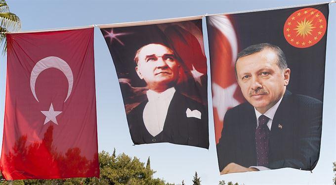 Turecké seznamky